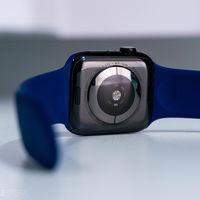 La compañía Masimo demanda a Apple por la posible violación de varias patentes en el Apple Watch