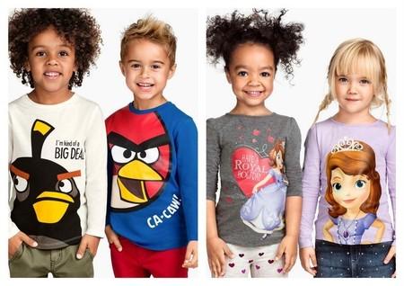 Las rebajas de invierno para niños ya han llegado a H&M