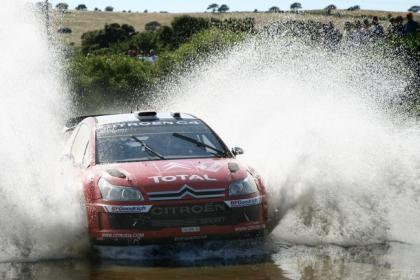 Previa de la 6º prueba del WRC, Rally de Italia-Cerdeña
