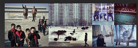 Instagram muestra por primera vez imágenes de Corea del Norte