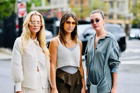 Así lleva el street style las 14 tendencias que todas vamos a querer lucir este verano