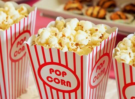 Popcorn Days, con ofertas para nuestra cocina para ahorrar en palomiteras, planchas o reclettes gracias a Amazon