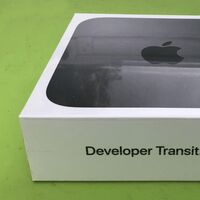 Apple pide a los desarrolladores que devuelvan los Mac mini DTK con chip A12Z: su momento ya ha pasado