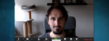 Cómo organizar una reunión por videoconferencia en Zoom