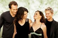 Lanzamiento de Las Chicas Gilmore en un pack DVD con todas las temporadas