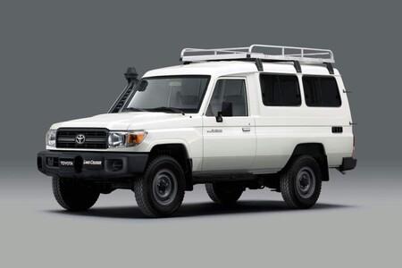 Toyota desarrolla un vehículo refrigerado avalado por la OMS que podría transportar vacunas contra COVID-19