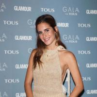 El look de Gala González en su fiesta como diseñadora de Tous