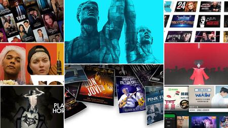 Más allá de Netflix y HBO: 19 plataformas de streaming de nicho para disfrutar de series, películas, documentales y conciertos