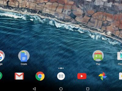 ¿Carecerá Android N de un cajón de aplicaciones?