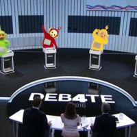 El debate de anoche en 21 memes: de Piqueras Lecter al cartelito de Rivera
