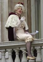 Courtney Love quiere irse a vivir a Inglaterra