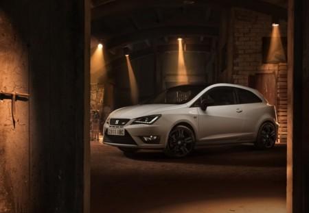 Nuevo SEAT Ibiza Cupra, ahora con el 1.8 TSI y algunas mejoras para correr con más garra