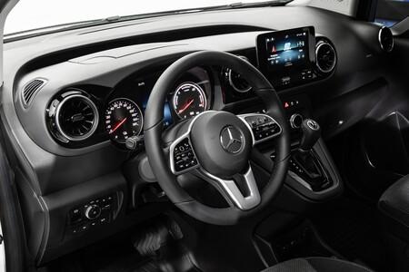 Mercedes Benz Citan 2022 043