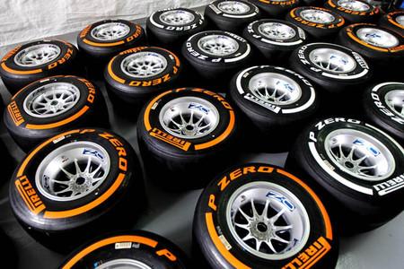 Pirelli vuelve a recular y presentará más cambios en los próximos grandes premios