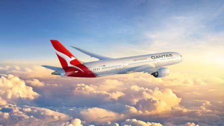 Qantas quiere unir Sídney con Londres y NY para lograr vuelos récord de 20 horas, pero antes comprobará que podemos soportarlo