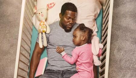 'Ser padre': la emotiva película sobre un padre primerizo que pierde a su esposa tras el parto, basada en una historia real