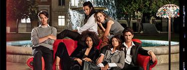 Ralph Lauren lanza una colección de ropa inspirada en Friends: ir a trabajar vestida como Rachel Green en los 90 es más fácil que nunca