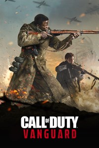 Call of Duty: Vanguard digital en la Microsoft Store