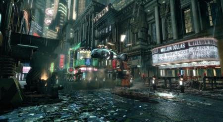 Blade Runner 2 tendrá a Harrison Ford y un nuevo y prometedor director