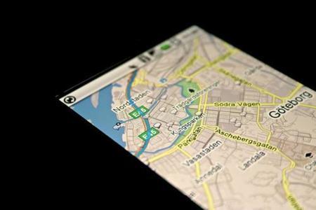 Google Maps supera ya los 1.000 millones de descargas