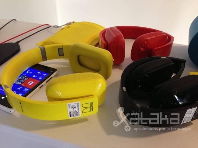 Foto de Accesorios Nokia Lumia (8/8)