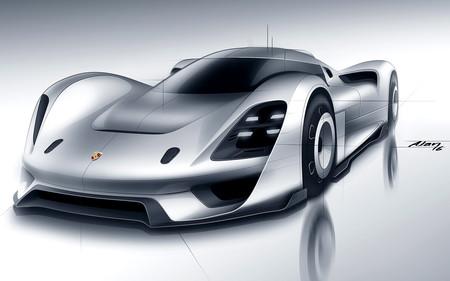 Porsche 908/04 concept Vision GT Project