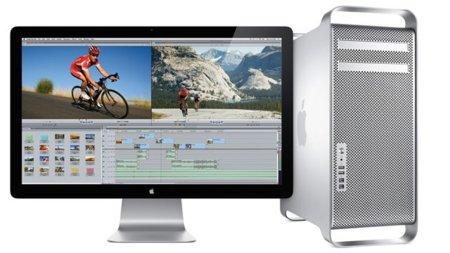 Un firmware modificado permite que los Mac Pro de 2009 puedan utilizar procesadores y módulos de memoria más rápidos