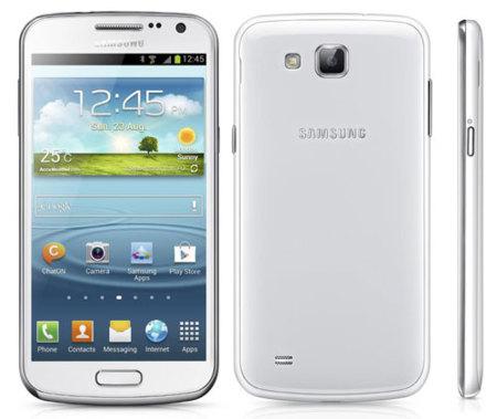 Samsung Galaxy Premier es oficial