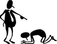 El mobbing: Quién la hace la paga