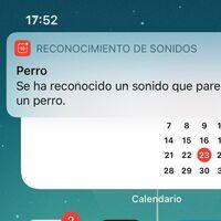 Cómo activar el reconocimiento de sonidos en tu iPhone: desde un perro hasta una alarma