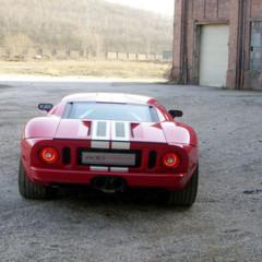 Foto 16 de 51 de la galería ford-gt-by-edo-competition en Motorpasión