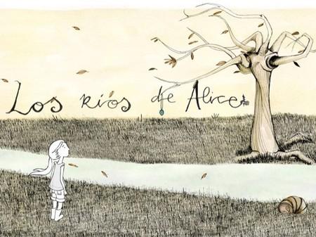 Los ríos de Alice es un videojuego con una banda sonora realizada por Vetusta Morla