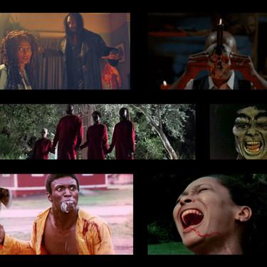 El camino hasta 'Nosotros' va más allá del blaxploitation: las 19 mejores películas de terror racial para sumergirse en el horror noire