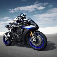 Las Yamaha YZF-R1 y R1M se actualizan: 200 caballos más inteligentes, más efectivos