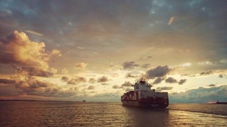¿No te gustan los cruceros? Tranquilo: es posible viajar en carguero por todo el mundo