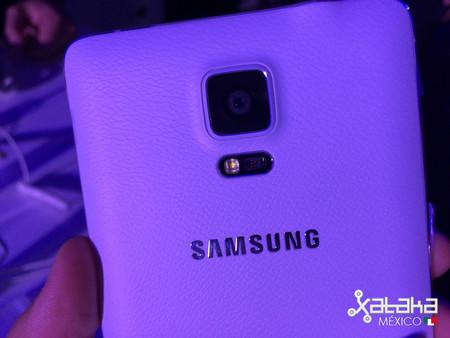 Samsung Galaxy Note 4 Mexico 03