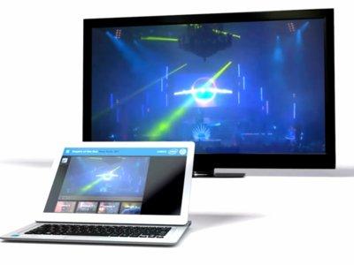 Intel nos muestra el futuro de los portátiles: nada de cables gracias a WiDi y WiGig