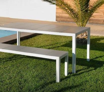 Puntmobles, las mesas elegidas para la Expo de Zaragoza