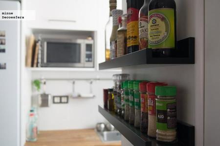 Orden en la cocina - 5