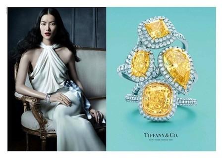 Tiffany & Co. presenta su nueva campaña Primavera-Verano 2013. ¿Te fijarás en las modelos?