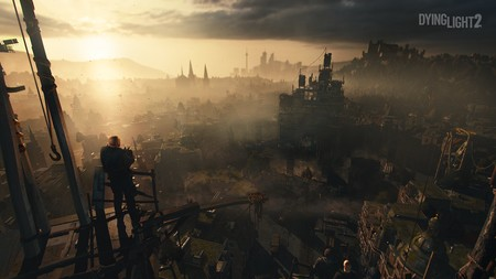Las decisiones de Dying Light 2 serán tan determinantes que podrán modificar zonas enteras del escenario