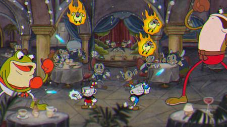Los creadores de Cuphead rehipotecaron sus casas para conseguir desarrollar el juego que deseaban
