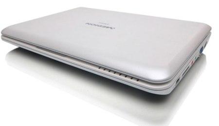 Medion Akoya Mini E1220 aumenta su disco duro