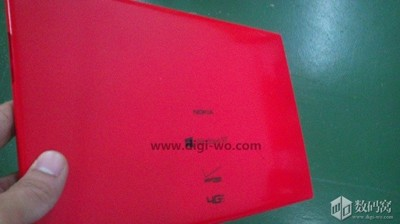 El tablet de Nokia con Windows RT parece inminente