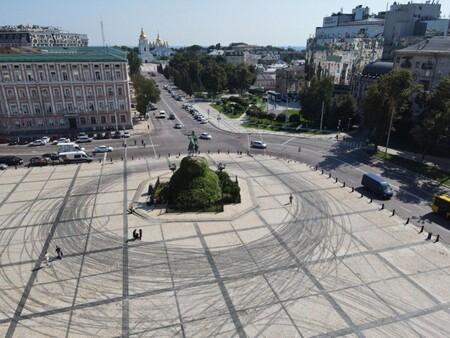 Redbull Drift Ucrania