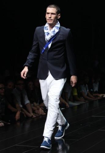 Foto de G-Star, Primavera-Verano 2010 en la Semana de la Moda de Nueva York (8/14)