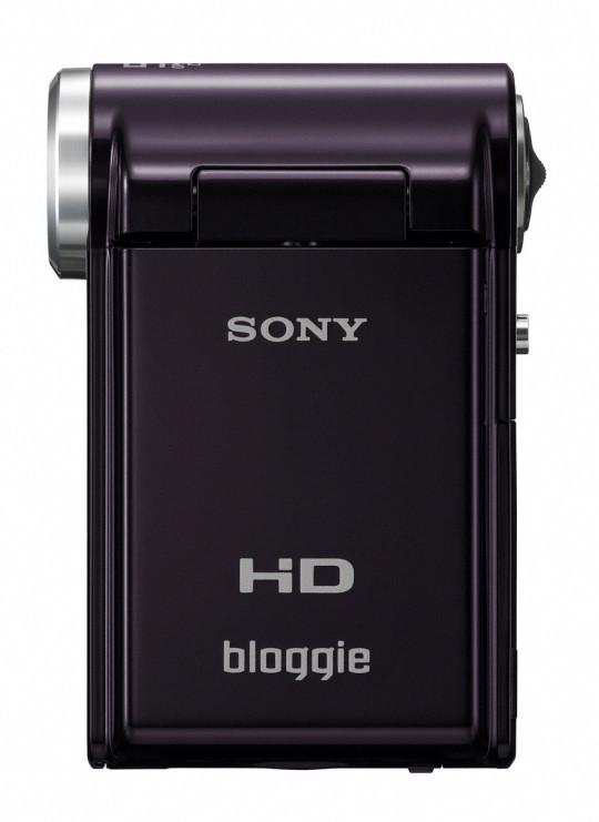 Sony Bloggie MHS-CM5