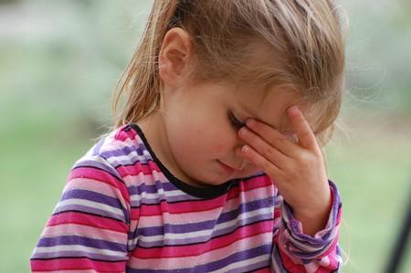 Siempre le duele la barriga: dolor abdominal funcional en los niños