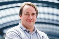 Jugosas declaraciones de Linus Torvalds: no está en contra de las patentes de software y sí de los discos duros