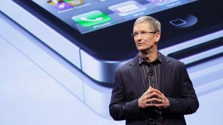 """Carta de Tim Cook a los empleados: """"Apple no va a cambiar"""""""